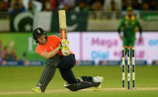 Billings was named Man of the Match for his career-best knock of 53