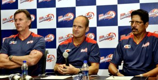 The Daredevils only won seven out of their 28 matches during Kirsten's tenure as coach