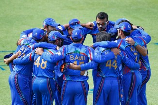 Afghanistan will play all their home games in Noida