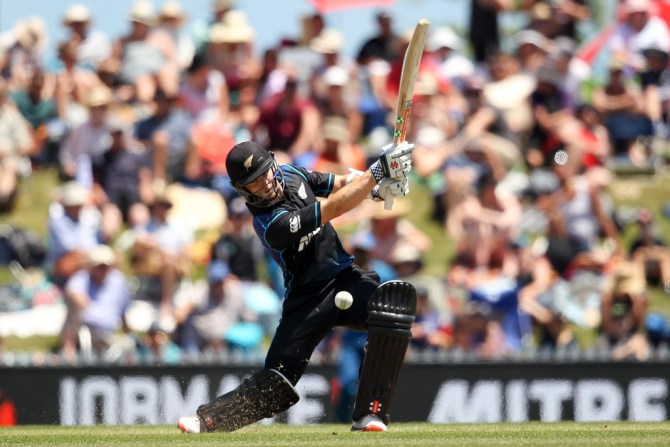 Williamson made a gutsy 59
