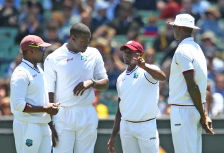 """""""It is very sad and disappointing to see the level that West Indies cricket has sunk to"""""""