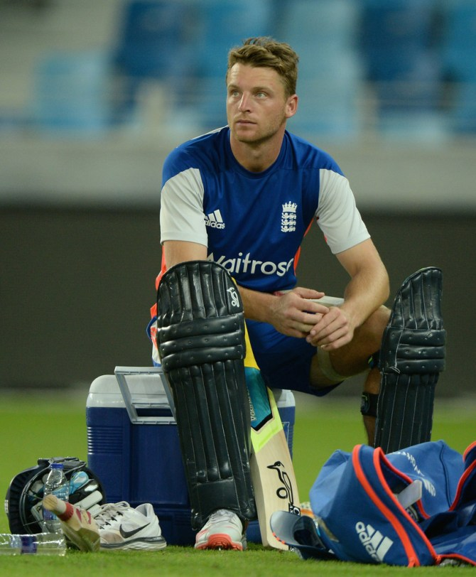 Buttler has Bayliss' permission to play in the IPL