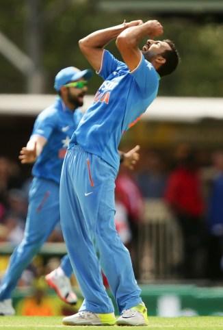 Dhawan has yet to make his Twenty20 International debut