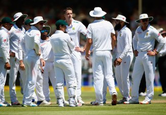 South Africa have not made any changes to their Test squad