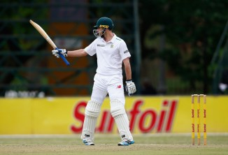 Cook is likely to make his Test debut in the fourth and final Test in Centurion