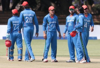 It remains to be seen whether Afghanistan's tour of Pakistan will go ahead