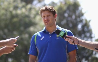 Shane Watson admits Mohammad Hasnain troubled him in the nets Pakistan Super League PSL Quetta Gladiators cricket
