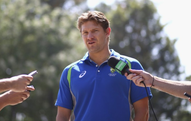 Shane Watson believes the quality of fast bowlers in Pakistan is better than anywhere else in the world Quetta Gladiators Pakistan Super League PSL cricket