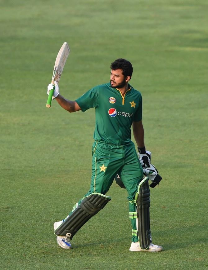 Azhar's reign as ODI captain will carry on