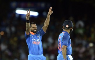 Shikhar Dhawan India cricket