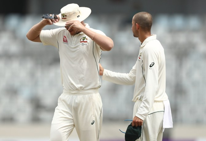Josh Hazlewood Australia injury Bangladesh cricket