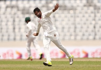 Shakib Al Hasan five wickets Australia Bangladesh cricket
