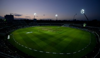 New Zealand day-night Test cricket