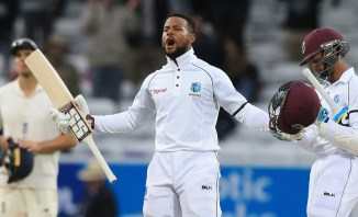 Shai Hope West Indies cricket