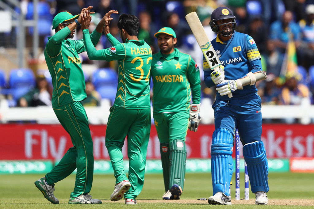 Sri Lanka could return to Pakistan for the first time since March 2009