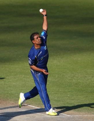 Sunil Joshi India Bangladesh cricket