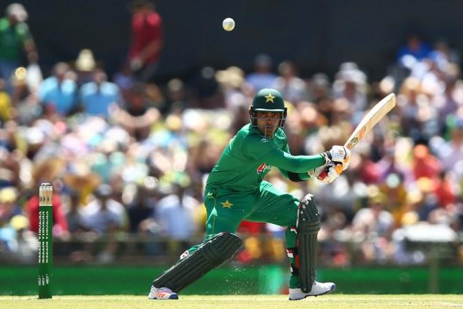 Umar Akmal - Pakistan cricket