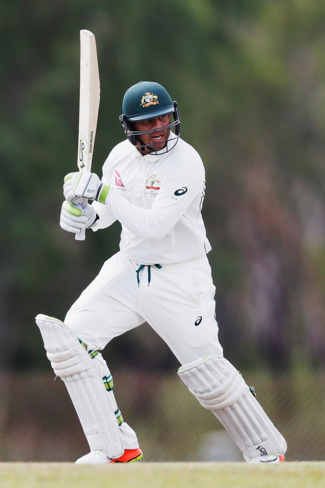 Usman Khawaja - Australia cricket