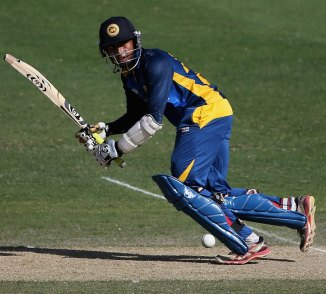 Sadeera Samarawickrama Sri Lanka Pakistan cricket