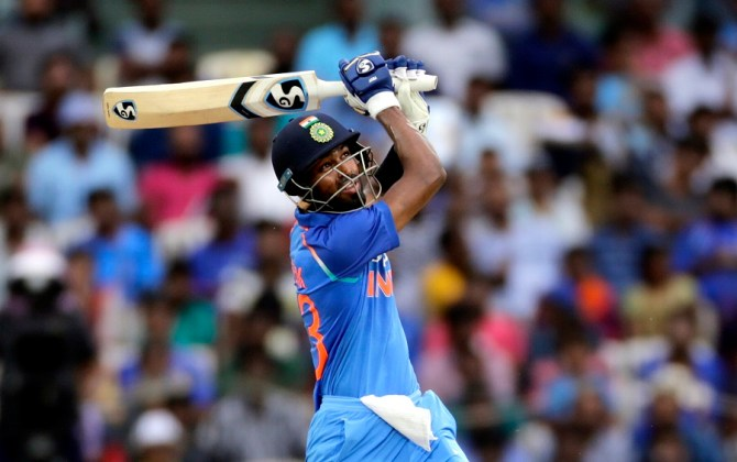 Hardik Pandya India Australia cricket