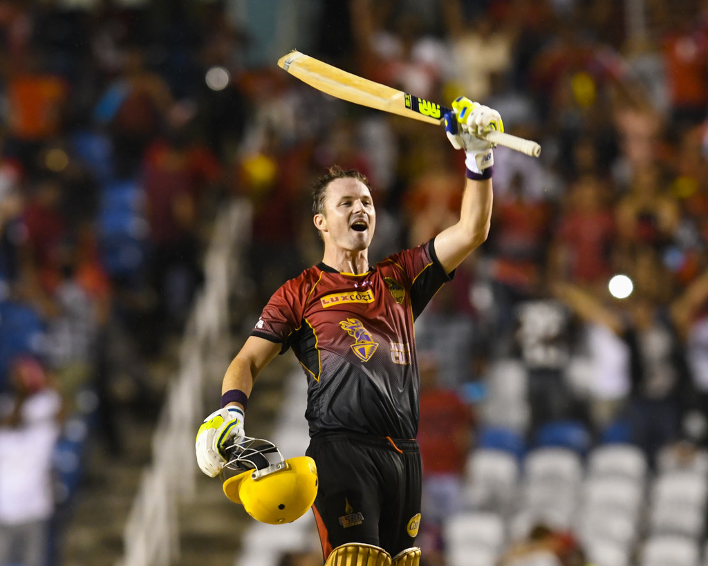 Munro, Bravo lift TKR into CPL final