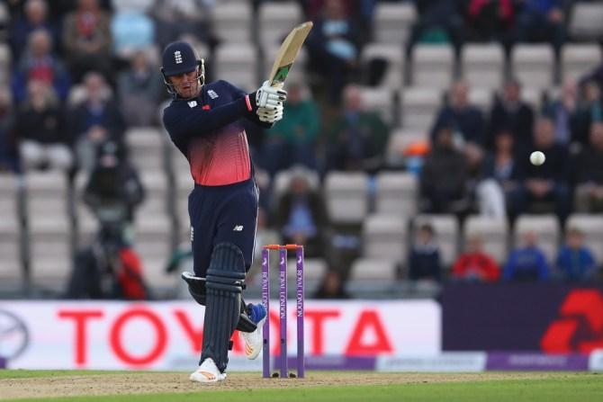 Jason Roy England West Indies cricket