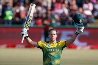 David Miller century South Africa Bangladesh cricket