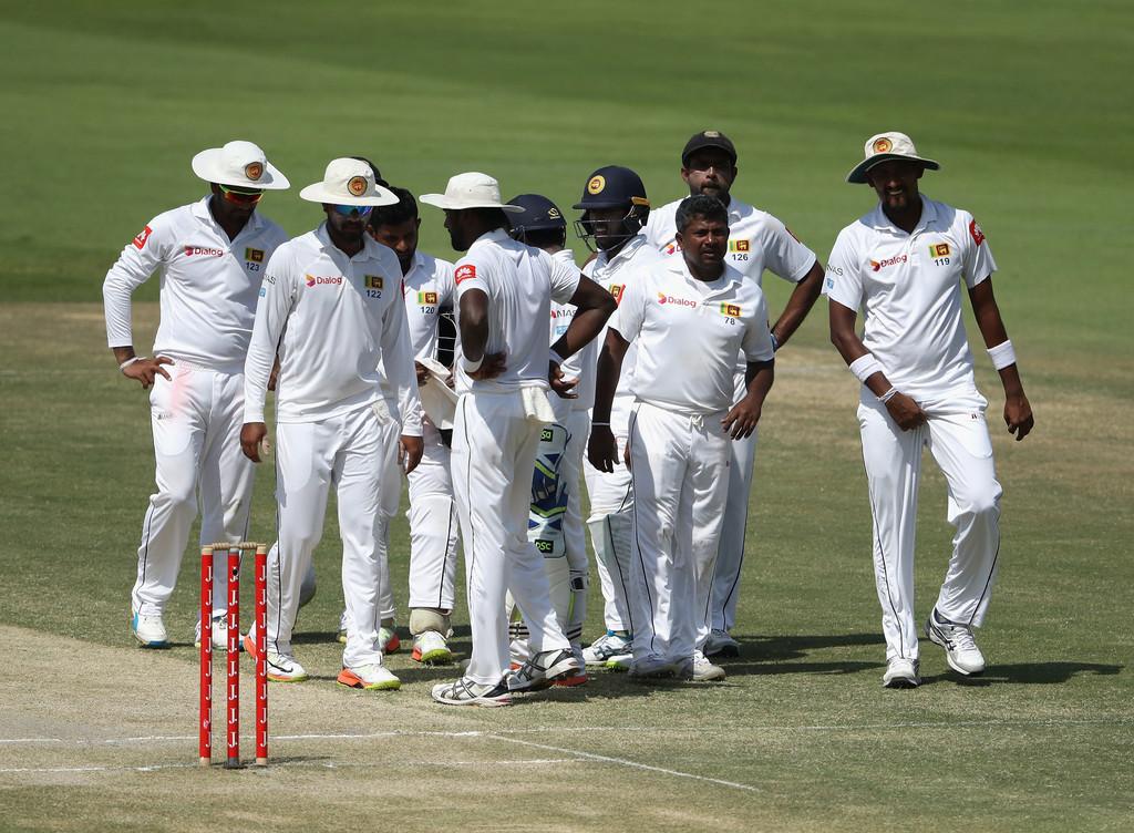 PTV Sports Pakistan vs Sri Lanka Live Streaming first Test Day 3