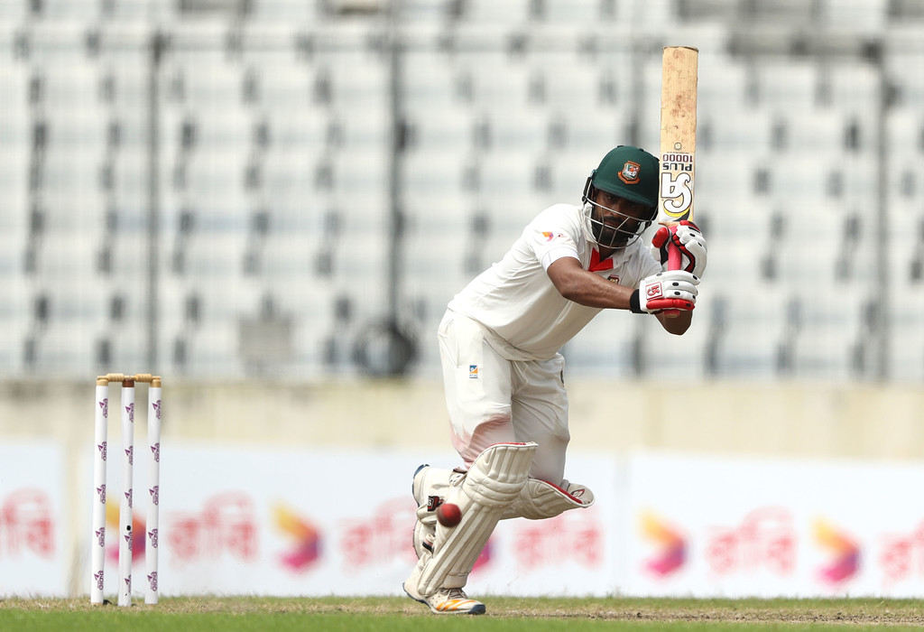 Injury forces Tamim out of last ODI, T20 series against South Africa