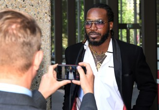 Chris Gayle defamation case Fairfax Media