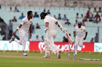 Suranga Lakmal Sri Lanka India cricket