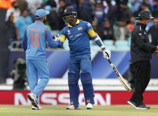 Sri Lanka India Bangladesh T20 tri-series cricket
