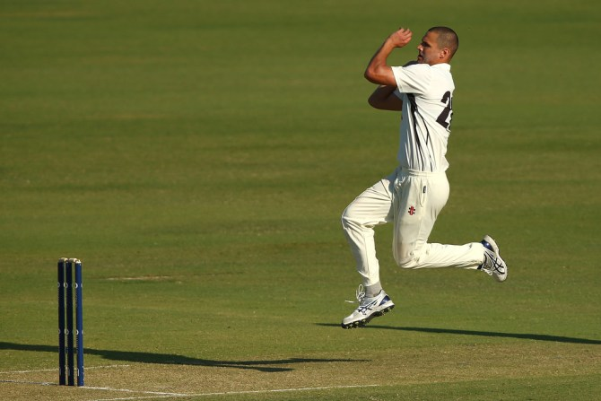 Nathan Coulter-Nile back injury Australia England Ashes cricket