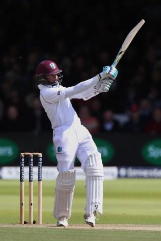 Shane Dowrich West Indies Zimbabwe cricket
