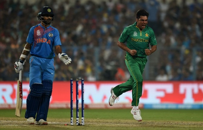 Pakistan fast bowler Mohammad Sami claimed he bowled at 100 mph twice in international cricket but it wasn't recorded