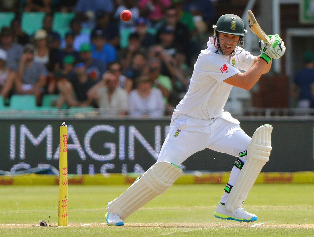 AB, Dale and Vernon back in Proteas Test squad