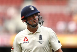 Alastair Cook Kevin Pietersen England Australia Ashes cricket