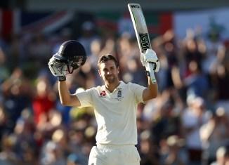 Dawid Malan century England Australia Ashes cricket
