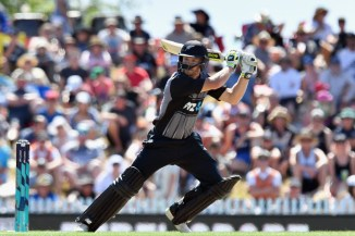 Glenn Phillips New Zealand West Indies cricket