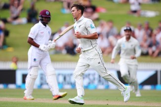 Trent Boult New Zealand West Indies cricket