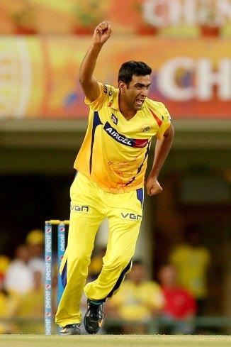 Anil Kumble Ravichandran Ashwin Chennai Super Kings IPL auction cricket