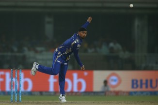 Harbhajan Singh Chennai Super Kings Mumbai Indians Indian Premier League IPL auction cricket