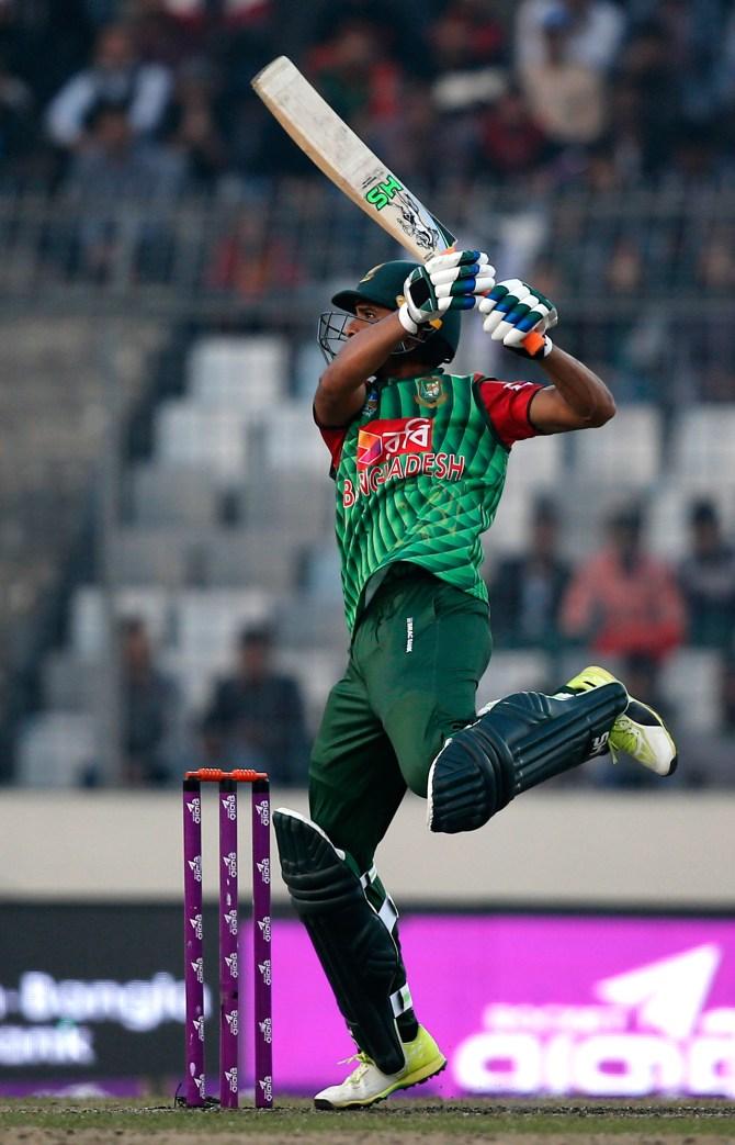 Mahmudullah fifty Sri Lanka Bangladesh ODI tri-series final cricket