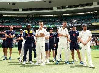 Michael Vaughan changes England Australia Ashes cricket