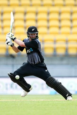 Colin Munro miss 3rd T20 hamstring injury New Zealand Pakistan cricket