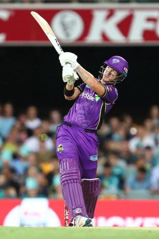 D'Arcy Short possible call-up Australia T20 squad Hobart Hurricanes BBL cricket