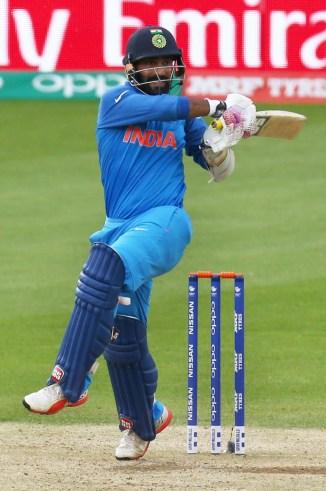 Dinesh Karthik replace Wriddhiman Saha India South Africa 3rd Test Johannesburg cricket