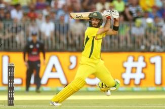Glenn Maxwell wasted talent Australia cricket
