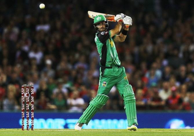 Glenn Maxwell included ODI squad Aaron Finch hamstring injury Australia England ODI series cricket