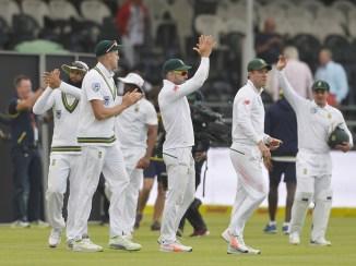 Faf du Plessis future Test cricket Vernon Philander South Africa India cricket